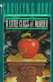 A Little Class on Murder, Carolyn Hart