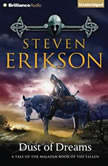 Dust of Dreams, Steven Erikson