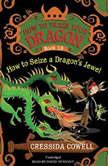 How to Train Your Dragon: How to Seize a Dragon's Jewel, Cressida Cowell