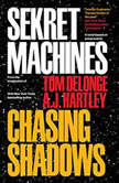 Sekret Machines Book 1 Chasing Shadows, Tom DeLonge
