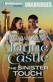 The Sinister Touch A Guinevere Jones Novel, Jayne Castle