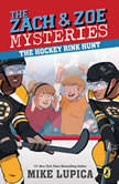 The Hockey Rink Hunt, Mike Lupica