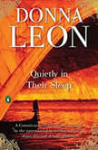 Quietly In Their Sleep, Donna Leon