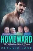 Homeward The Mountain Man's Babies Book 8, Frankie Love