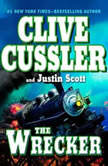 The Wrecker, Clive Cussler
