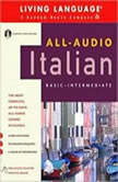 All-Audio Italian, Living Language