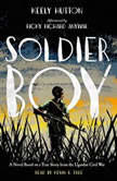 Soldier Boy, Keely Hutton