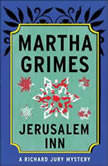 Jerusalem Inn, Martha Grimes