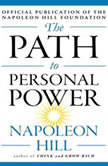 The Path to Personal Power, Napoleon Hill