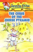 Geronimo Stilton Book 2: The Curse of the Cheese Pyramid, Geronimo Stilton