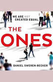 The Ones, Daniel Sweren-Becker