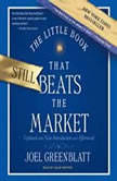 The Little Book That Still Beats the Market, Joel Greenblatt