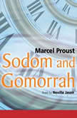Sodom and Gomorrah, Marcel Proust