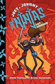Joey and Johnny, the Ninjas: Get Mooned, Kevin Serwacki