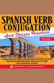 Spanish Verb Conjugation And Tenses Practice Volume I Learn Spanish Verb Conjugation With Step By Step Spanish Examples Quick And Easy In Your Car Lesson By Lesson, Authentic Language Books