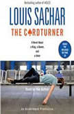 The Cardturner, Louis Sachar