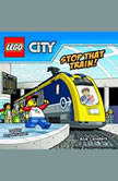 LEGO City: Stop That Train!, Ace Landers
