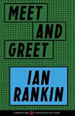 Meet and Greet, Ian Rankin