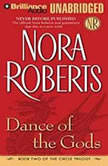 Dance of the Gods, Nora Roberts