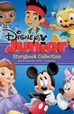 Disney Junior Storybook Collection Sofia the First, Doc McStuffins, Jake and the Neverland Pirates, Mickey/Minnie, Henry Hugglemonster, Disney Book Group