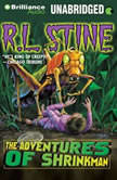 The Adventures of Shrinkman, R.L. Stine