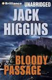 Bloody Passage, Jack Higgins