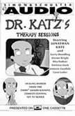 Dr. Katz's Therapy Sessions, Jonathan Katz