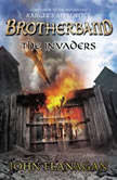 The Invaders Brotherband Chronicles, Book 2, John Flanagan