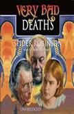 Very Bad Deaths, Spider Robinson