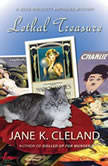Lethal Treasure, Jane K. Cleland