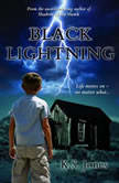 Black Lightning, K. S. Jones