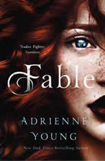 Fable A Novel, Adrienne Young