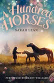 A Hundred Horses, Sarah Lean