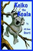 Keiko the Koala, Jill A. Storti