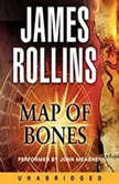 Map of Bones A Sigma Force Novel, James Rollins