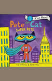 Pete the Cat: Super Pete, James Dean