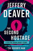 The Second Hostage, Jeffery Deaver