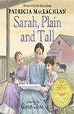 Sarah, Plain and Tall, Patricia MacLachlan