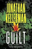 Guilt An Alex Delaware Novel, Jonathan Kellerman