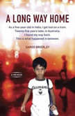 A Long Way Home, Saroo Brierley