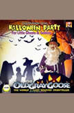 Halloween Party - For Little Ghosts & Goblins, Geoffrey Giuliano