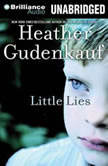 Little Lies, Heather Gudenkauf