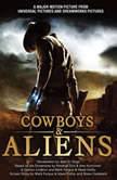 Cowboys & Aliens, Joan D. Vinge