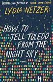 How to Tell Toledo from the Night Sky, Lydia Netzer