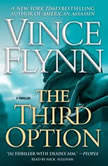 The Third Option, Vince Flynn