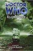 Doctor Who - Bloodtide, Jonathan Morris