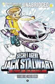 Secret Agent Jack Stalwart: Book 12: The Fight for the Frozen Land: The Arctic, Elizabeth Singer Hunt