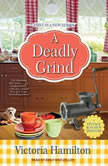 A Deadly Grind, Victoria Hamilton