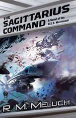 The Sagittarius Command, R.M. Meluch