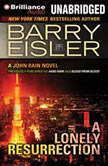 A Lonely Resurrection, Barry Eisler